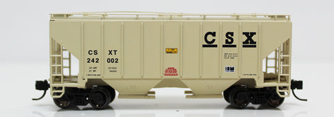 N 2 Bay Hopper - CSX