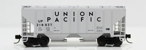 N 2 Bay Hopper - Union Pacific