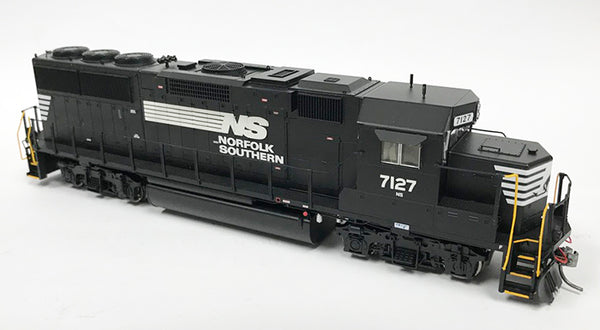 HO GP60 Norfolk Southern Original Scheme