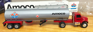 S Tractor/ Tank Trailer - Amoco