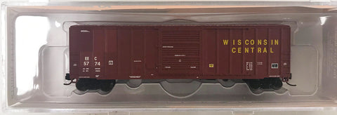 N 5347 Box - EEC #5774 Ex WC