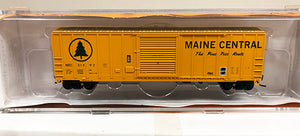 N 5347 SD Boxcar - Maine Central