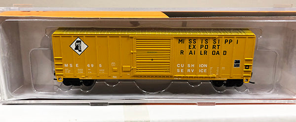 N 5347 SD Boxcar - Mississippi Export