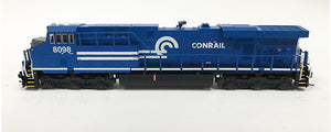 N Detailed GEVO - NS Conrail #8098