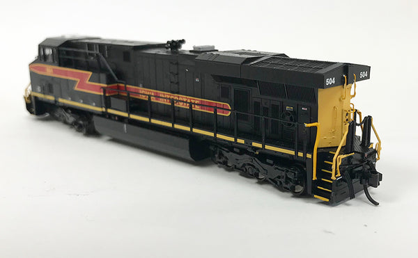 N Detailed GEVO - Iowa Interstate #504