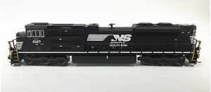 N Detailed SD70ACe - Norfolk Southern #1027