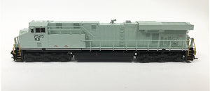 N Detailed GEVO - Norfolk Southern #7525 Primer