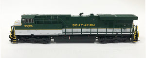 N Detailed GEVO - NS Southern #8099