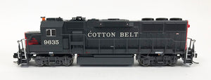 N GP60 - Cotton Belt (Late Dynamics)