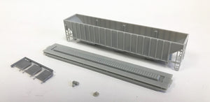 N Kit - 3 Bay Covered Hopper 4750 Cuft