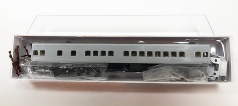 N Milw Rd Bunk Coach - Undec Kit