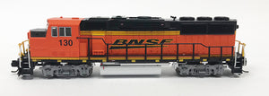 N Refurbished GP60M - BNSF #130