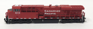 N Refurbished GEVO - Canadian Pacific #8916