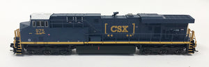 N Refurbished GEVO - CSX #975