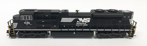N Refurbished SD70ACe - Norfolk Southern #1046