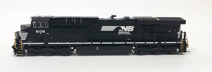 N Refurbished GEVO - Norfolk Southern #8106