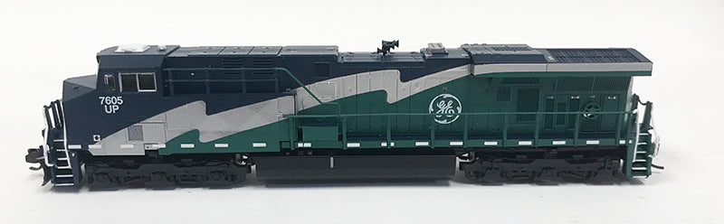 N Refurbished GEVO - UP #7605