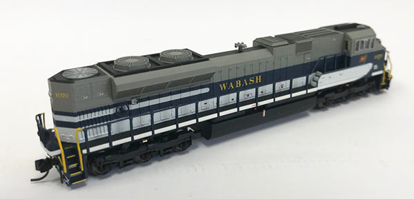 N SD70ACe NS Heritage - Wabash #1070