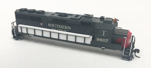 N GP60 Shell - SP #9607