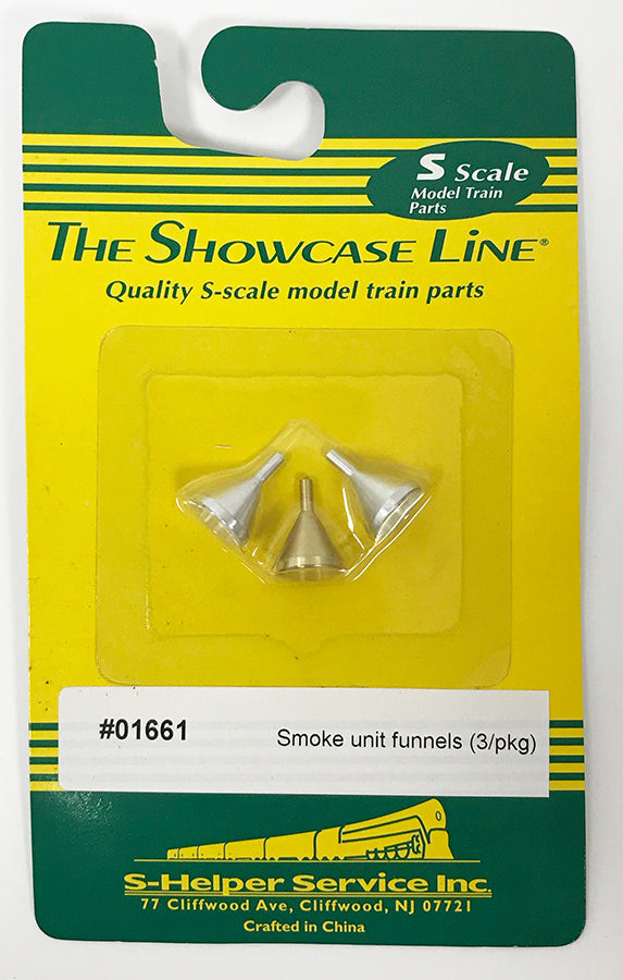SHS01661 Smoke Unit Funnel