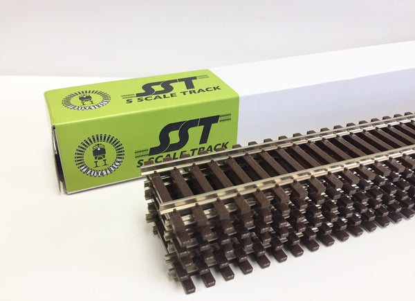 S Flex Track - Box of 6