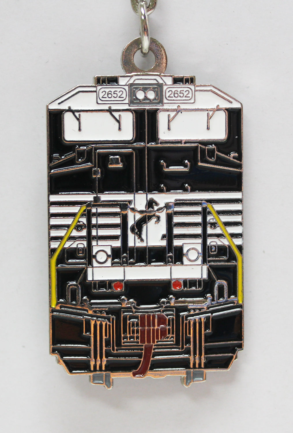 Keychain - NS SD70ACe