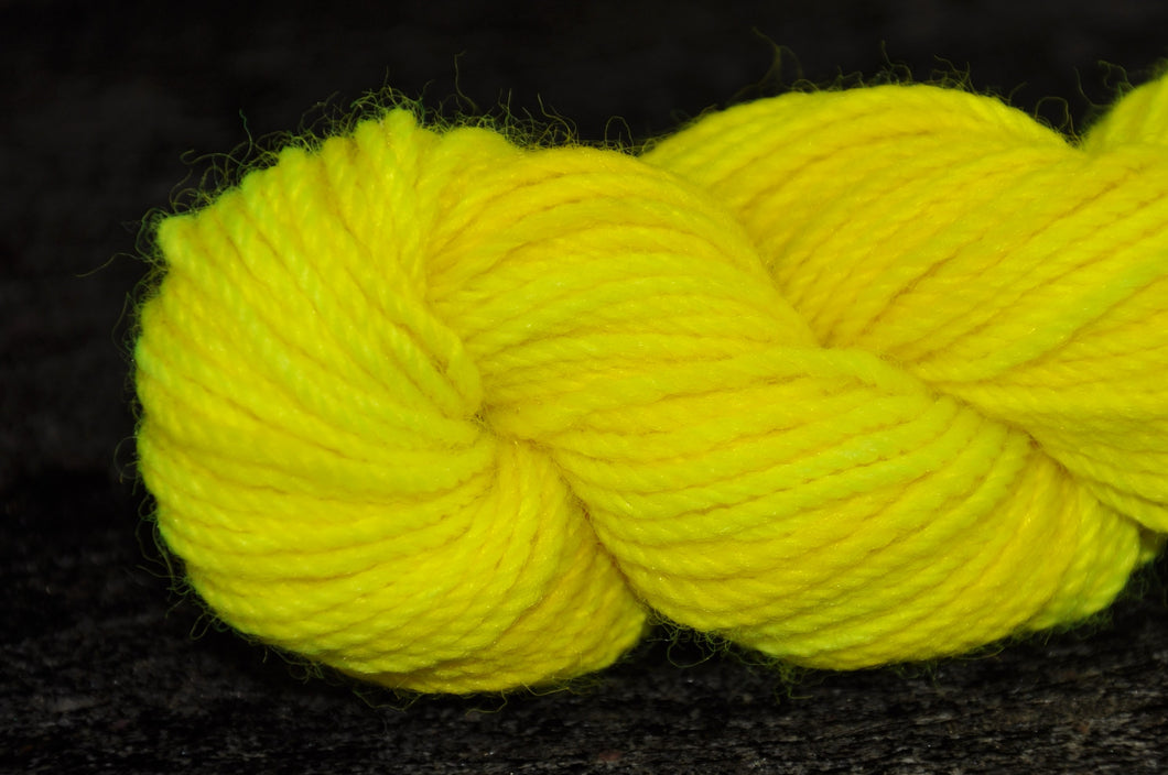 Electric Lemon Yellow - 100g
