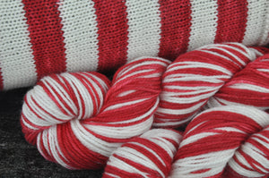 Jolly - Red and White - New Design