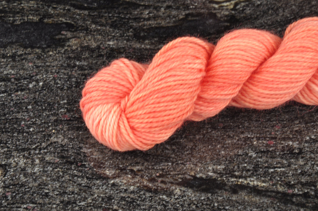 Salmon Pink - Second