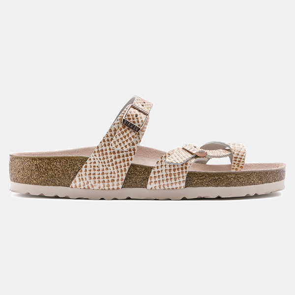 Birkenstock MAYARI Mermaid Cream