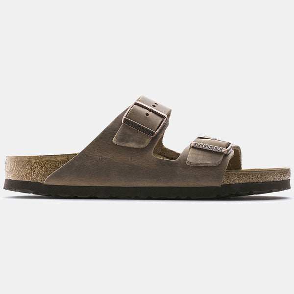 Birkenstock ARIZONA Tabacco Brown