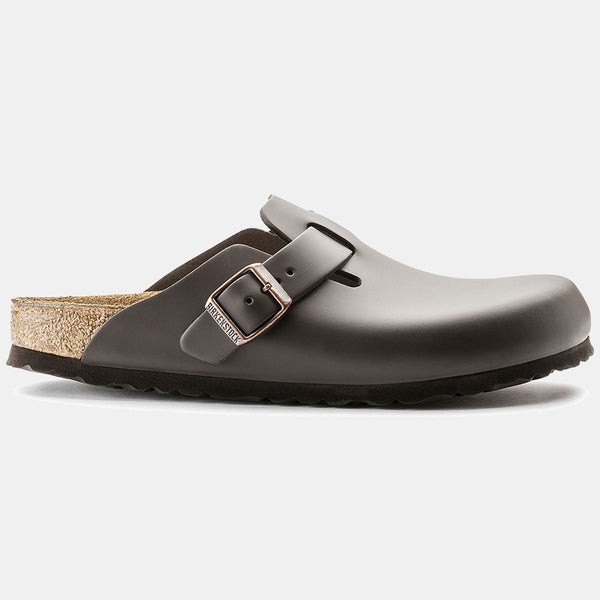 Birkenstock BOSTON Dark Brown