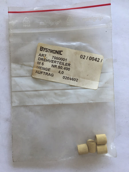 Bystronic Washer Spare Parts
