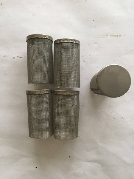 Lisec Washer Spare Parts