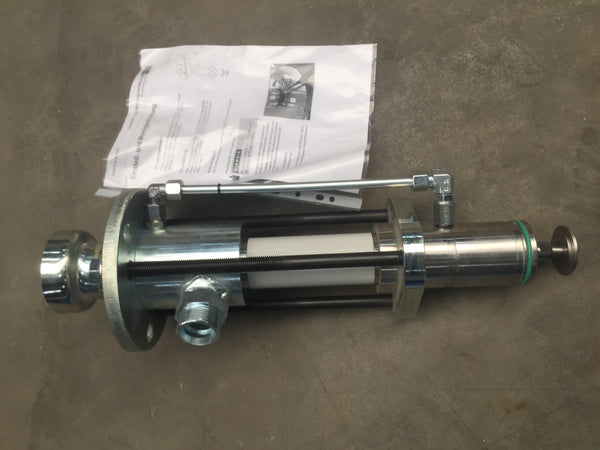 Bystronic Sealing Robot Pump (NEW)