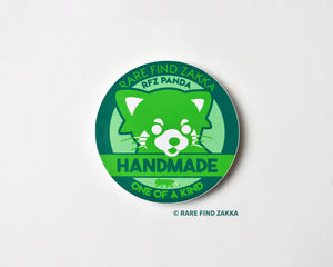 "RFZ ORIGINALS Sticker Collection ""HANDMADE"""
