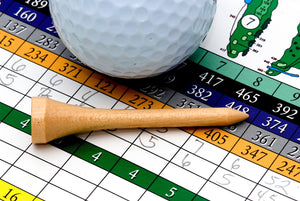 How a Golf Handicap Works