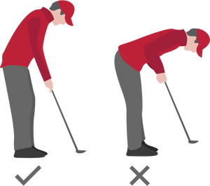 What Length of Putter Do I Need?