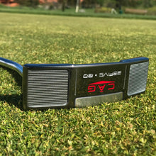 Load image into Gallery viewer, CĀG golf 33FIVE BD Putter, Lifestyle
