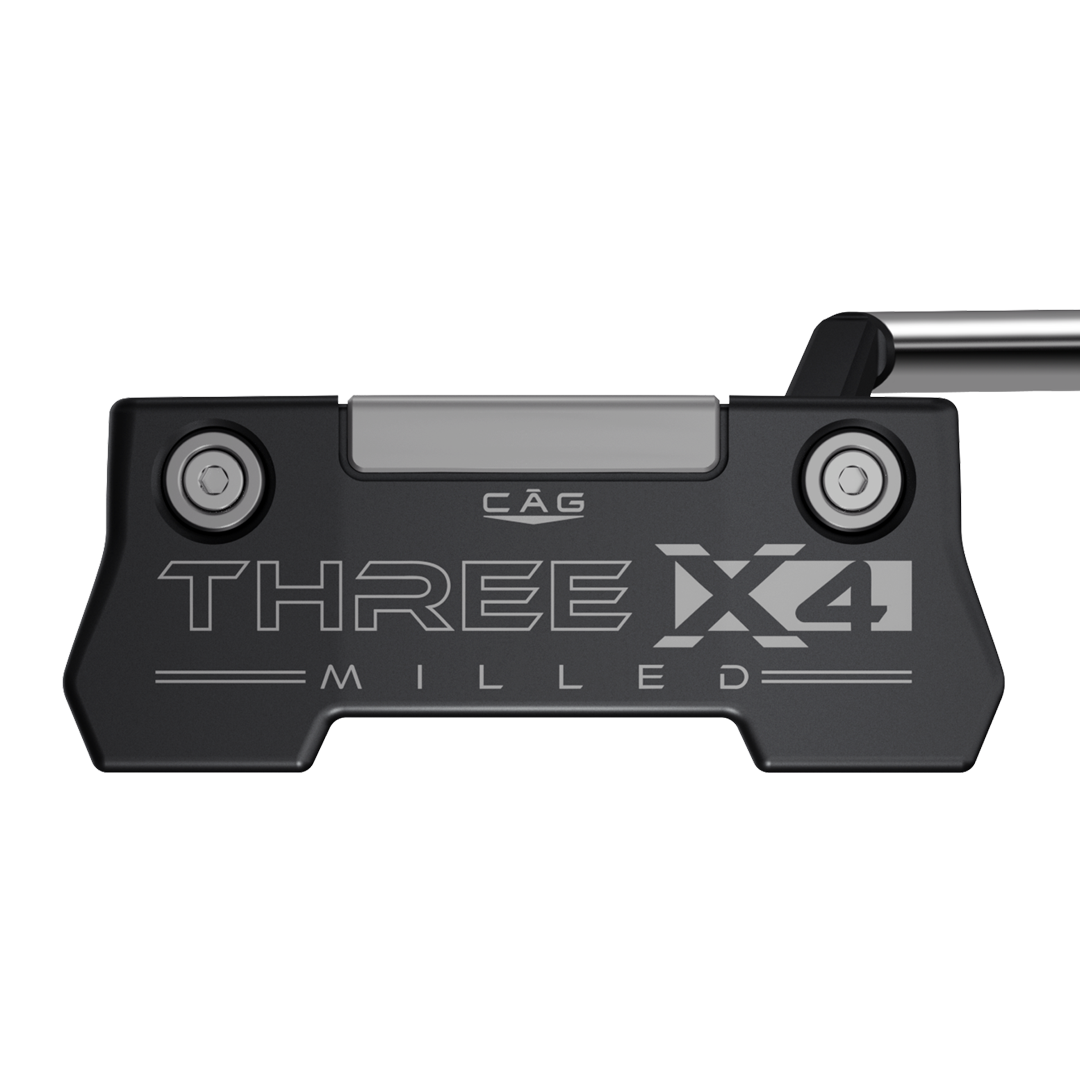 CĀG Golf, Three X4 Putter