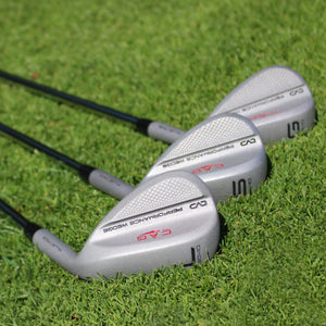 CĀG Golf LVD 3-Wedge Set