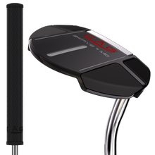 Load image into Gallery viewer, CĀG Golf Putter 34Five-MD Pro Build Mallet Putter