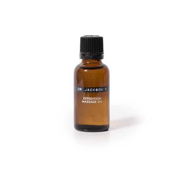Expedition Massage Oil - 30mL