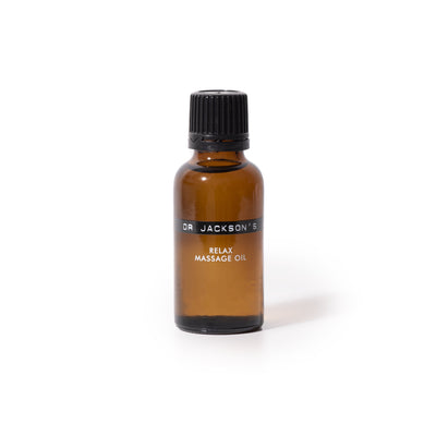 Relax Massage Oil - 30mL