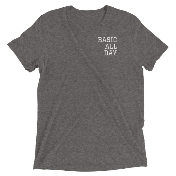 basic all day tee