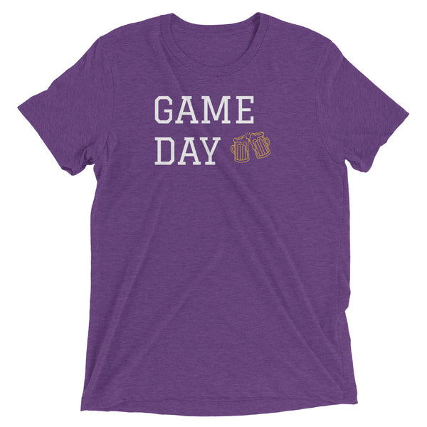 game day t-shirt