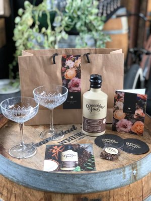 Coffee Liqueur Gift Pack