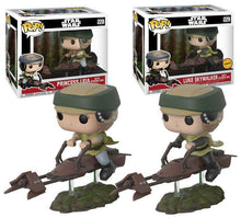 Load image into Gallery viewer, Funko Pop! Star Wars: Skywalker 40 years exclusive
