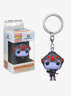 Funko Pocket Pop! Keychain Overwatch Widowmaker