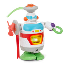Load image into Gallery viewer, Little Tikes Stem Jr. Builder Bot with 4- Hands on Experiments